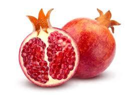 Granátové jablko - nová sklizeň 1ks (min. hm. 240g+) - Online ...